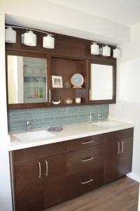 Cortney N. Bathroom