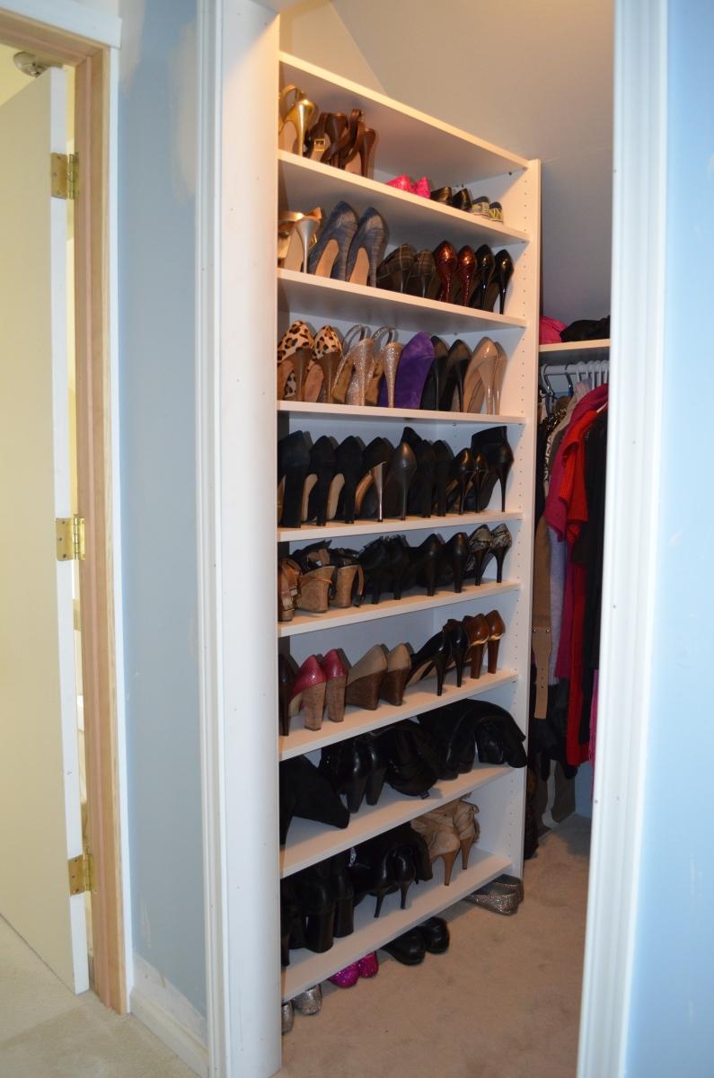 Laura H. Closet